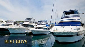 Boat Sales & Best Buys