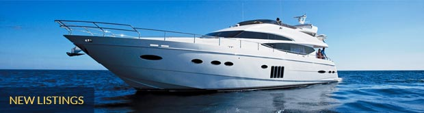 Boat Sales & Brokerage
